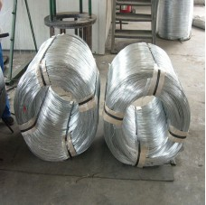 Electro/Hot Dipped Galvanized Steel Wire Factory China
