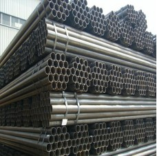 Welded Steel Pipes Chinese Factory