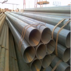 astm a53b erw welded steel pipe price
