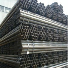 the biggest welded steel pipe supplier