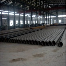 hot promotionASTM A52 welded steel pipe
