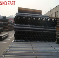 hot sale hot rolled welded steel pipe for construction