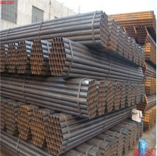 hot rolled steel welded pipe manufactures in China