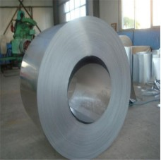 zinc coated galvanized steel coil prices