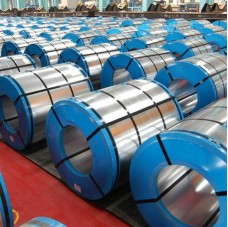 Hot-dip galvanized steel coils manufacturer