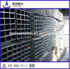 professional square steel tube manufacturer