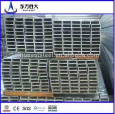 Q195 Square Steel Pipe Manufacturer