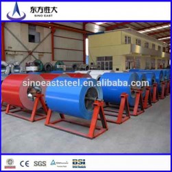 professional prepainted galvanized steel coil manufacturers