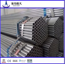 ISO Certification Galvanized Steel Tube Manufacturers