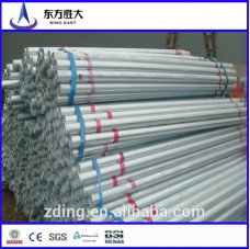 STK400/50 Grade Steel Tube Manufacturer