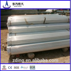 hot dip galvanized steel pipe suppliers