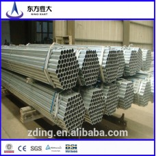 ASTM A450-1996 Standard Galvanized Steel Tube Manufacturers