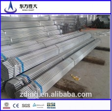 ASTM A106-2006 Standard Galvanized Steel Tube Manufacturers