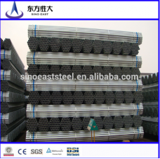Pre-galvanized Steel Tube Manufacturers