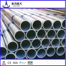 hot dipped galvanized Steel Pipe Suppliers