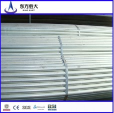 Hot sale galvanized steel pipe made in China