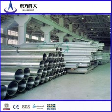 Galvanized Tube Manufacturer In Ethiopia