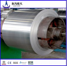 Hot sale galvanized steel coil in Seychelles