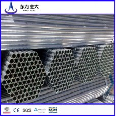 Hot galvanized Steel Tube manufacturers in Cameroon