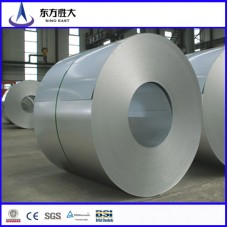 Hot sale galvanized steel coil supplier in Benin