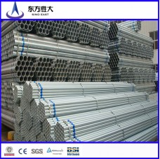 Hot galvanized Steel Tube manufacturers in Maylaysia