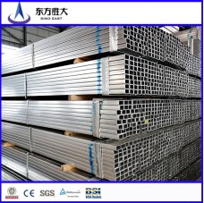 Hot galvanized Steel Pipe Suppliers in Senegal wholesale