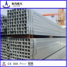 Hot galvanized Square Steel Pipe Suppliers in Cyprus