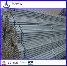 Hot galvanized Steel Tube manufacturers in western Sahara wholesale
