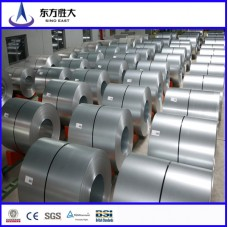 DIN Galvanized steel coil supplier wholesale