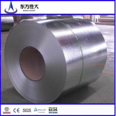 Galvanized steel coil supplier in Mauritania wholesale