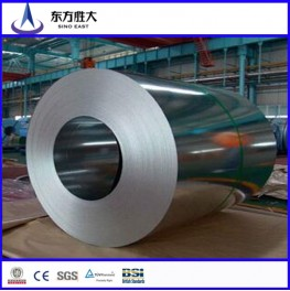 Galvanized steel coil supplier in Philippines