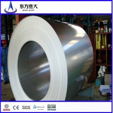 Good quality Galvanized steel coil supplier
