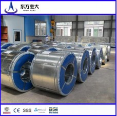 SGCC gi iron coil uses
