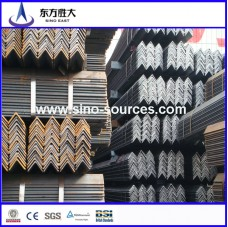 10×10mm-200×200mm Angle Steel Bar Suppliers