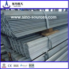 ASTM Standard Angle Steel Bar
