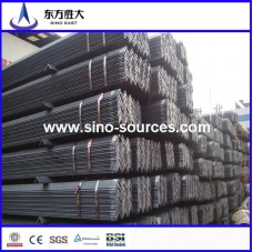 ASTM Steel Angle Bar made in China