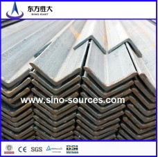 carbon steel unequal steel angle bar supplier