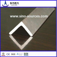construction material steel angle bar