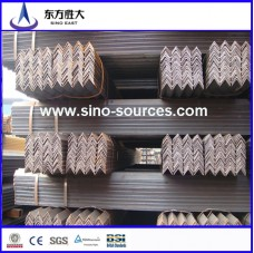 DIN Standard Steel Angle Bar for sale