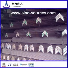 Excellent Angle Steel Bar Suppliers