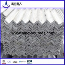 exporting equal and unequal carbon steel angle iron