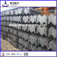 Factory price mild carbon steel angle with good quality