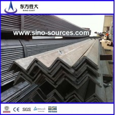 Galvanized Angle Steel Bar Suppliers