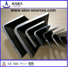 High Quality Construction Equal and Unequal Steel Angle Bar