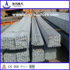 High quality Steel angle bar