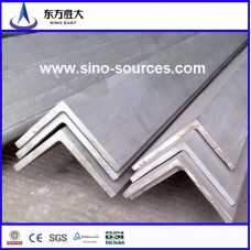 High quality Steel Angle bar china factory