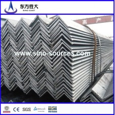 High quality Steel Angle bar factory