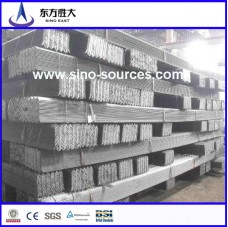 High quality steel angle bar Supplier in china