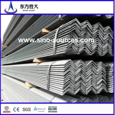 High quality Steel Angle bar supplier in Palestine