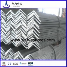 Hot rolled equal L shape Angle Steel Bar